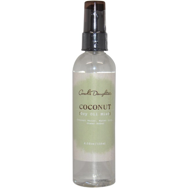 Carol's Daughter Coconut Dry 4-ounce Oil Mist at Sears.com