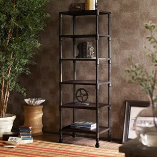 Renate 5-shelf Coffee Tower