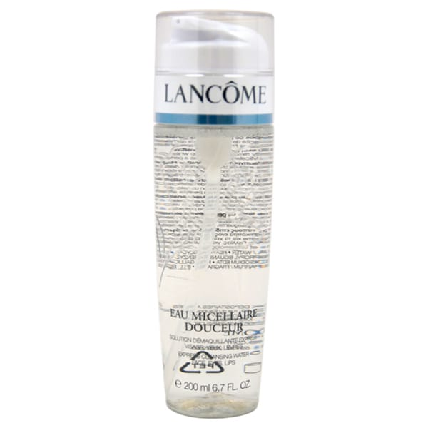 Lancome Eau Micellaire Douceur Express Water 6.7-ounce Cleanser