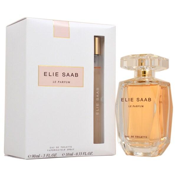 Elie Saab Women's Le Parfum 2-piece Gift Set