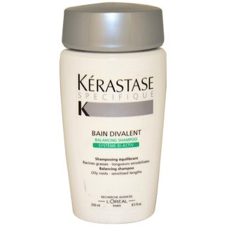 Kerastase Specifique Bain Divalent 8.5-ounce Shampoo