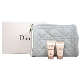 Christian Dior 'Capture Totale' Women's 3-piece Kit