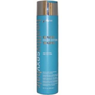 Sexy Hair Healthy Sexy Hair Reinvent Color Care For Damaged Fine Thin Hair 10.1-ounce Shampoo