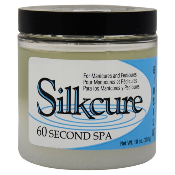 Biosilk Silkcure '60 Second Spa' 10-ounce Treatment