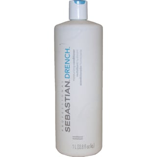Sebastian Professional Drench Moisturizing 33.8-ounce Conditioner