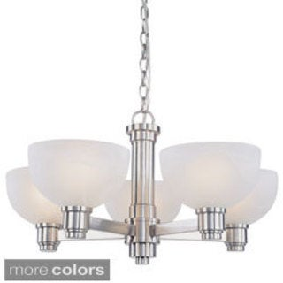 Z-Lite Indoor 5-light Chandelier