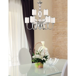 Z-Lite 9-light 60-watt Chandelier