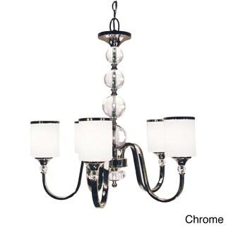 Z-Lite 5-light Chandelier