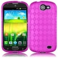 BasAcc Hot Pink TPU Case for Samsung Galaxy Express i437