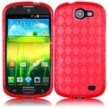 BasAcc Red TPU Case for Samsung Galaxy Express i437