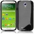 BasAcc Black TPU Case for Samsung Galaxy S4 i9500