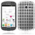 BasAcc Clear TPU Case for Samsung T599 Galaxy Exhibit