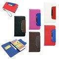 Gearonic Wallet PU Leather Magnetic for Samsung Galaxy Note 3 III N9000