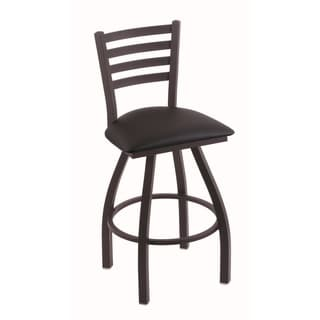 XL Vinyl Counter Stool