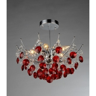 Ruiz Crystal Chandelier