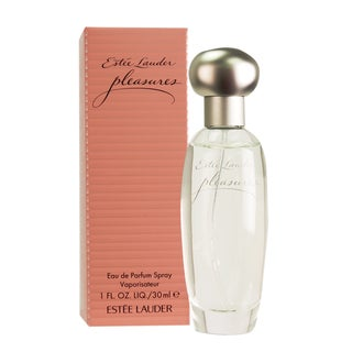 Estee Lauder 'Pleasures' Women's 1-ounce Eau de Parfum Spray