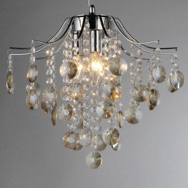 Magna Crystal Chandelier