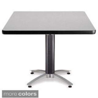 42-inch Square Breakroom Table