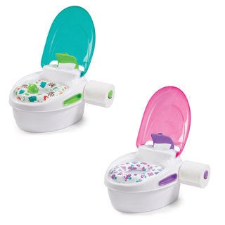 Summer Infant Step-by-Step Potty