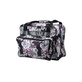 Janome Black Sewing Machine Tote