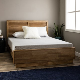 Array Queen Bed