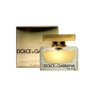 Dolce & Gabbana The One Women's 1.6-ounce Eau de Parfum Spray