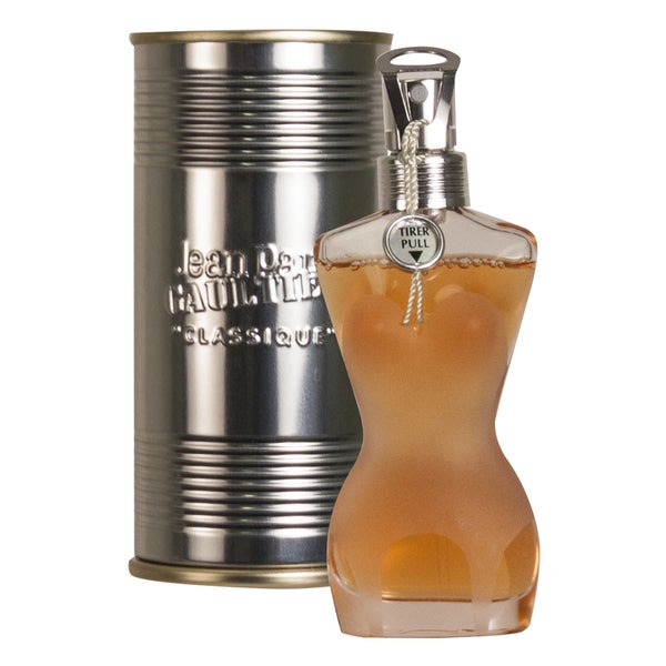 Jean Paul Gaultier Women's 0.67-ounce Eau de Toilette Spray