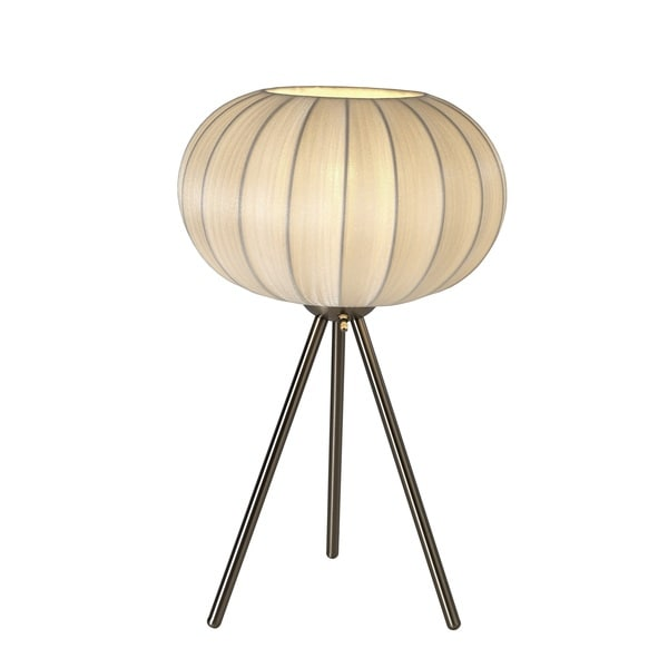 Shanghai Table Lamp