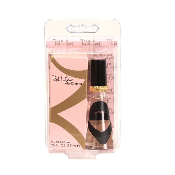 Rihanna 'Reb'L Fleur' Women's 0.25-ounce Eau de Parfum Mini