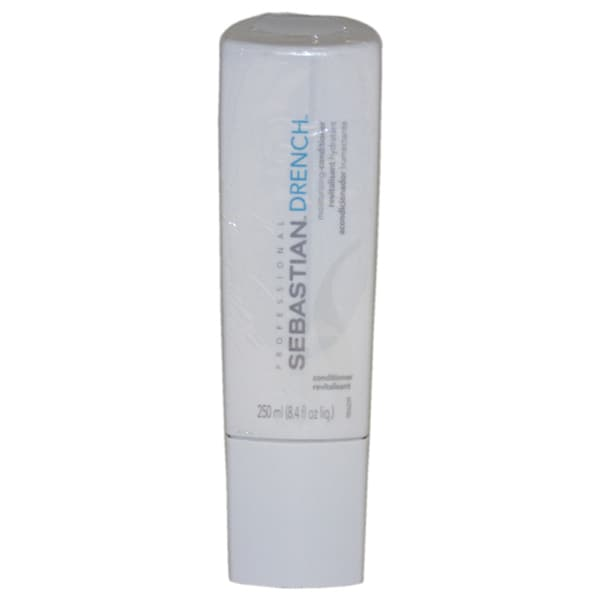 Sebastian Professional Drench Moisturizing 8.4-ounce Conditioner