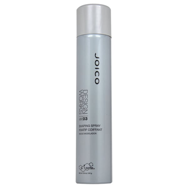 Joico Design Works Shaping 8.9-ounce Hair Spray