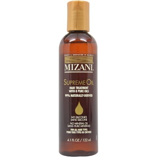 Mizani Supreme Oil Hair 4.1-ounce Treatment