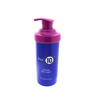 It's A 10 Miracle Hair 17.5-ounce Mask