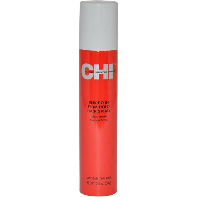 Chi Enviro 54 Firm Hold 2.6-ounce Hair Spray