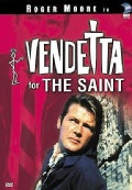 Vendetta For the Saint (DVD)