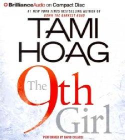 The 9th Girl (CD-Audio)