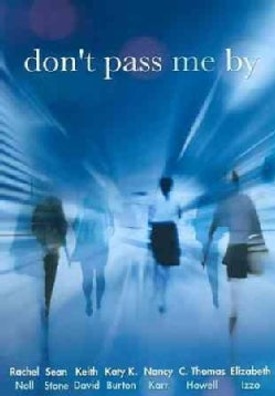 Don't Pass Me By (DVD)