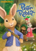 Peter Rabbit (DVD)