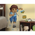 Diego Peel and Stick Giant Wall Decal