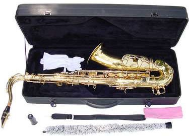 Orchestra/ Band Approved Tenor Saxophone