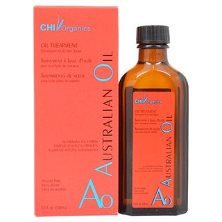CHI Organics Australian 3.4-ounce Oil Treatment