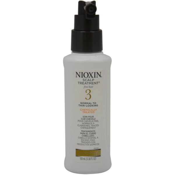 Nioxin System 3 Scalp Activating Treatment