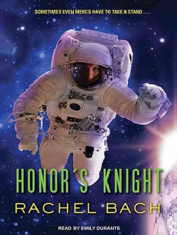 Honor's Knight: Library Edition (CD-Audio)