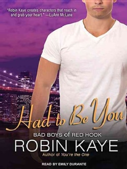 Had to Be You: Library Edition (CD-Audio)