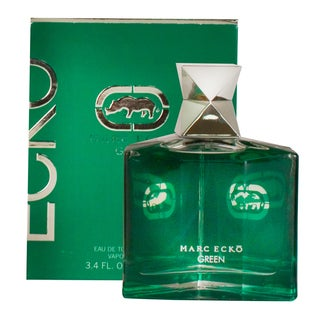 Marc Ecko 'Ecko Green' Men's 1.7-ounce Eau de Toilette Spray