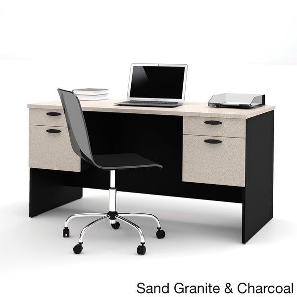 Bestar Hampton Executive Desk