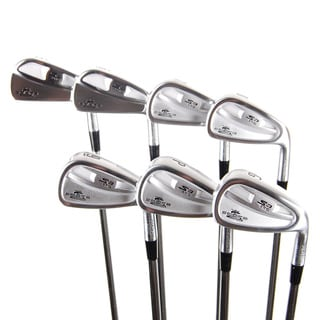 New Cobra Forged Pro MB/Pro CB Irons (Set of 7)