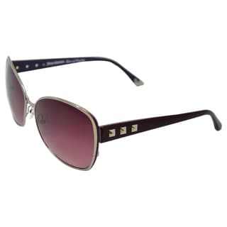 Juicy Couture Women's Glamour/S 06LB2G Shiny Ruthenium 59-15-135 mm Sunglasses