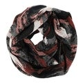 LA77 Women's Waves Infinity Scarf