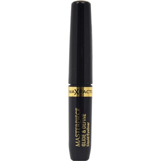 Max Factor Masterpiece Glide & Define Brown Liquid Eyeliner